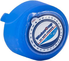Пробка для бутылей форма 1 синяя