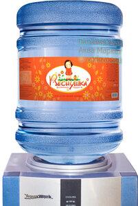 Вода для детей Веснушка
