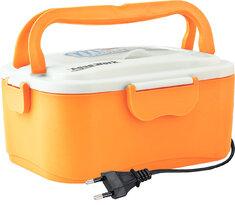Ланчбокс с подогревом Aqua Work C5 220В оранжевый