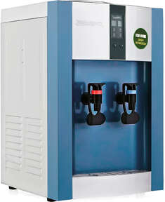 Кулер для воды Aqua Work 16-T/EN-ST синий