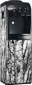 Кулер для воды Березы со шкафчиком