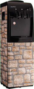 Кулер для воды Башня со шкафчиком