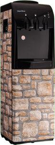 Кулер для воды Башня с холодильником