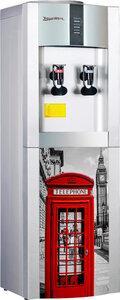 Кулер для воды Aqua Work 16-L/EN Телефоны Британии