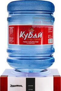 Вода Кубай