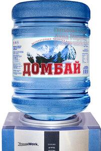 Вода Dombai