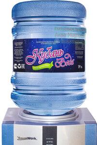 Кубань-вода