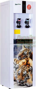 Кулер для воды Aqua Work 16-LD/EN Тигрята