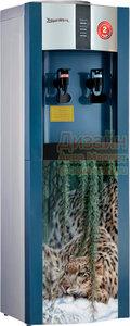 Кулер для воды Aqua Work 16-LD/EN Барс в лесу
