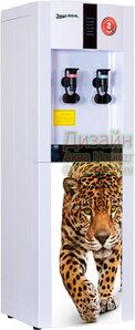 Кулер для воды Aqua Work 16-LD/EN Леопард