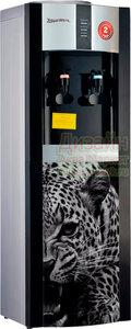 Кулер для воды Aqua Work 16-L/EN Рык леопарда
