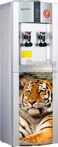 Кулер для воды Aqua Work 16-LD/EN Тигр
