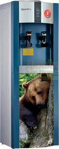 Кулер для воды Aqua Work 16-LD/EN Хозяин леса