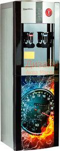 Кулер для воды Aqua Work 16-LD/EN Спидометр