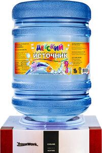 Вода Детский Источник