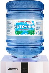 Питьевая вода Родной источник