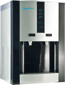 Кулер для воды Aqua Work 16-T/D-K черный