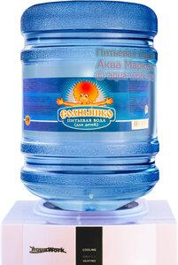 Вода для детей Солнышко