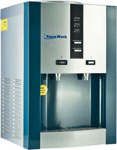 Кулер для воды Aqua Work 16-TD/D синий