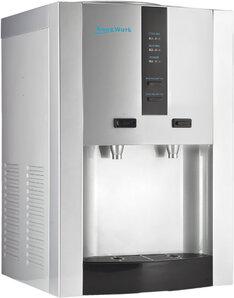 Кулер для воды Aqua Work 16-TD/D серебро