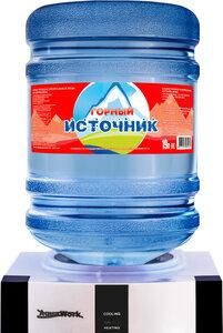 Горный Источник Кавказа в одноразовой таре