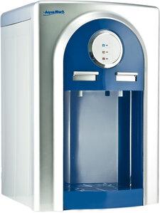 Кулер для воды Aqua Work 37-TD синий