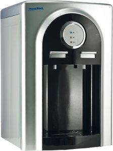 Кулер для воды Aqua Work 37-TD черный