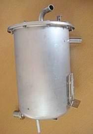 Бак горячей воды  разборной на кулеры 16L/HL серии