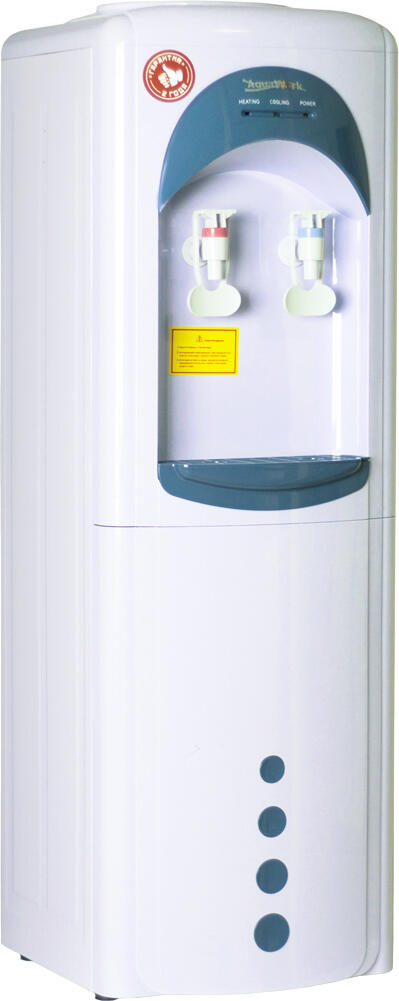 Кулер для воды Aqua Work 16-LK/HLN(3L) белый