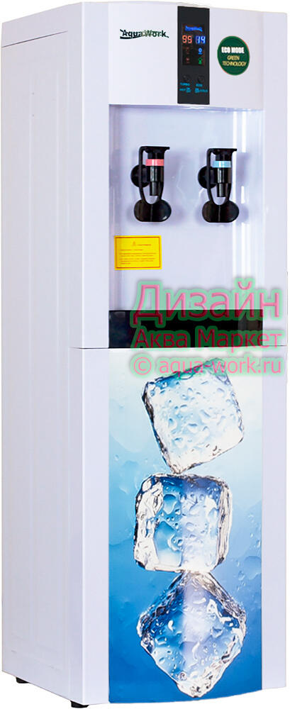 Aqua Work 16-LD/EN-ST ������ ���� �����������+���-����� � ����������� ����������