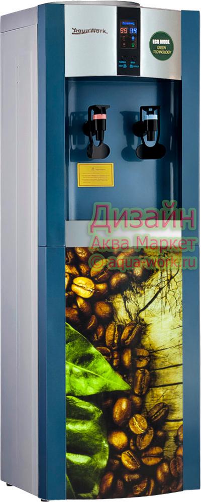 Aqua Work 16-LD/EN-ST ���� ����� �����������+���-����� � ����������� ����������