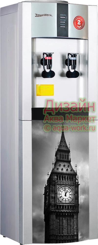 Aqua Work 16-L/EN ���-��� ������� ������ � ������������� ����������