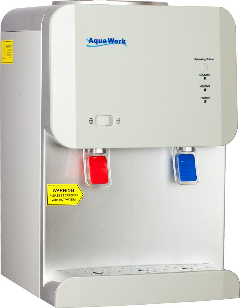 Aqua Work 105-TD ����� ������ � ����������� ����������