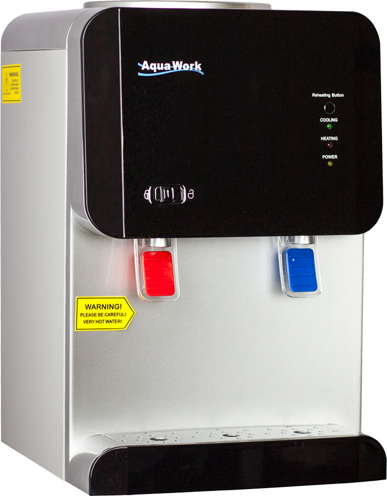 Aqua Work 105-TD ������ ������ � ����������� ����������