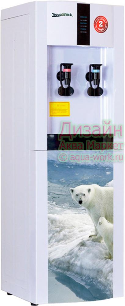 Aqua Work 16-LD/EN ����� �� ������ ������ � ����������� ����������