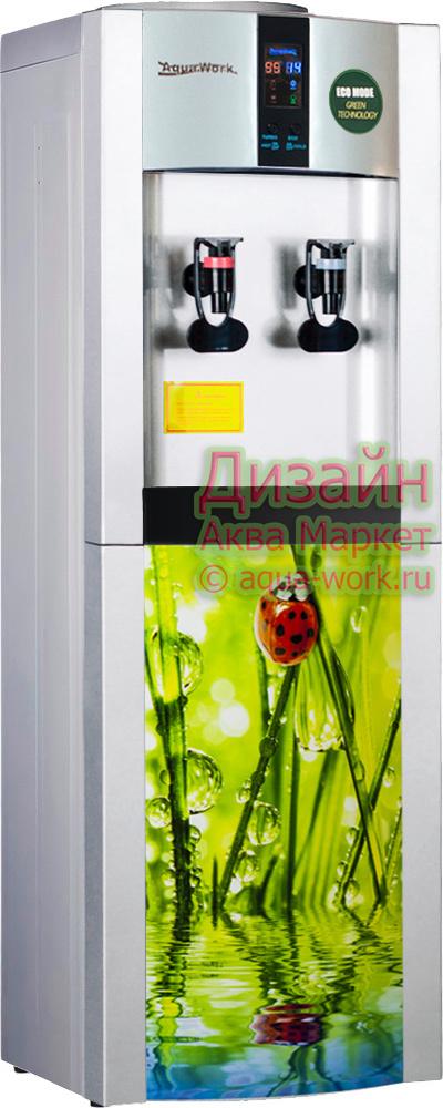 Aqua Work 16-LD/EN-ST ����� ������� ������� �����������+���-����� � ����������� ����������