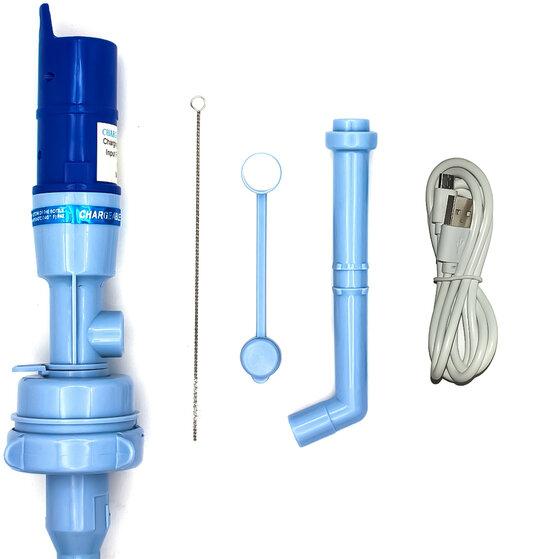Помпа для воды электрическая модель A1