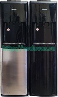 Обзор кулеров для воды Aqua Work 1243 и 1245-S